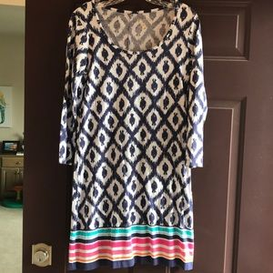 💙💕Lilly Pulitzer M Dress